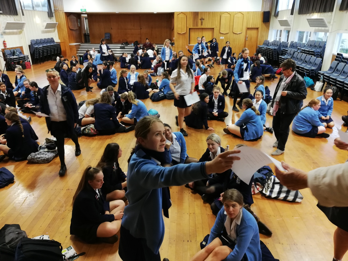 Year 12 Career Intensive Day