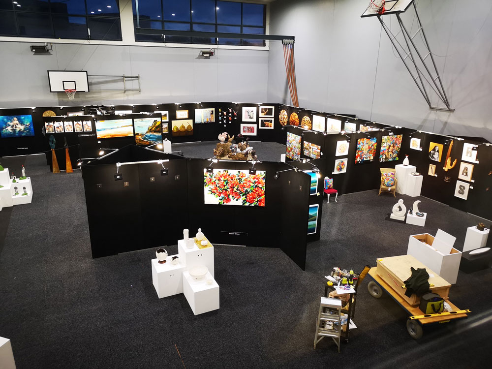 ArtFusions Gala Tickets On Sale Now