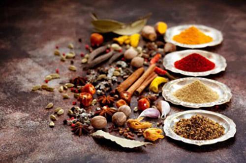 SAVE THE DATE – PTFA -Curry Mastercook Class