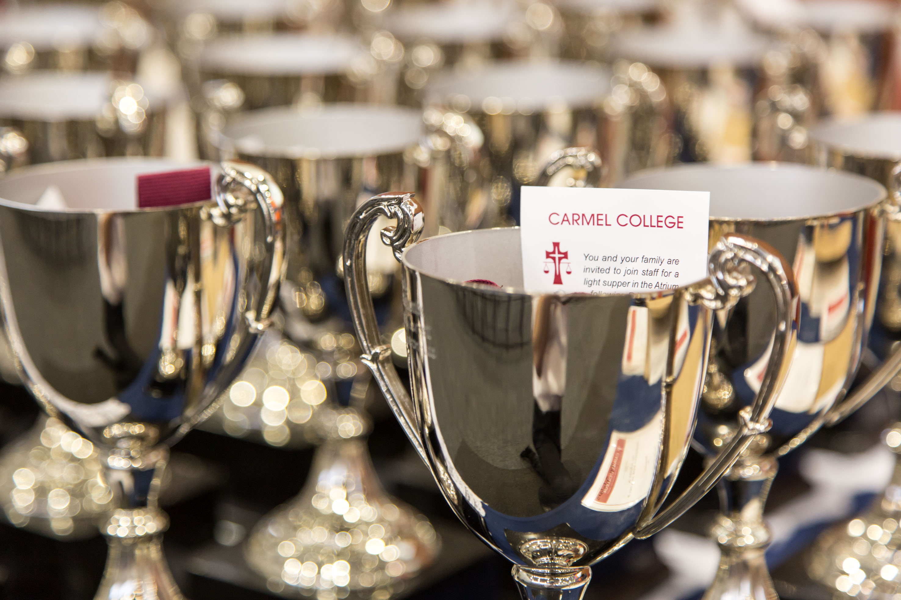 2019 Junior Prize Giving and Final Day