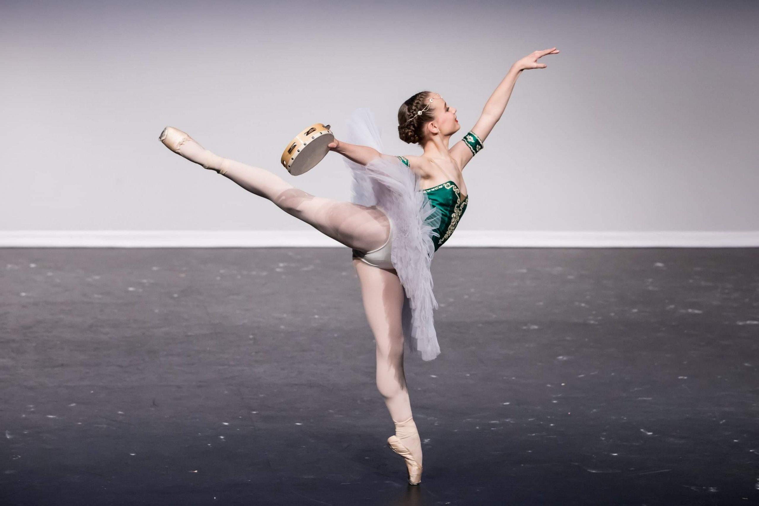 Amazing Ballet Achievements
