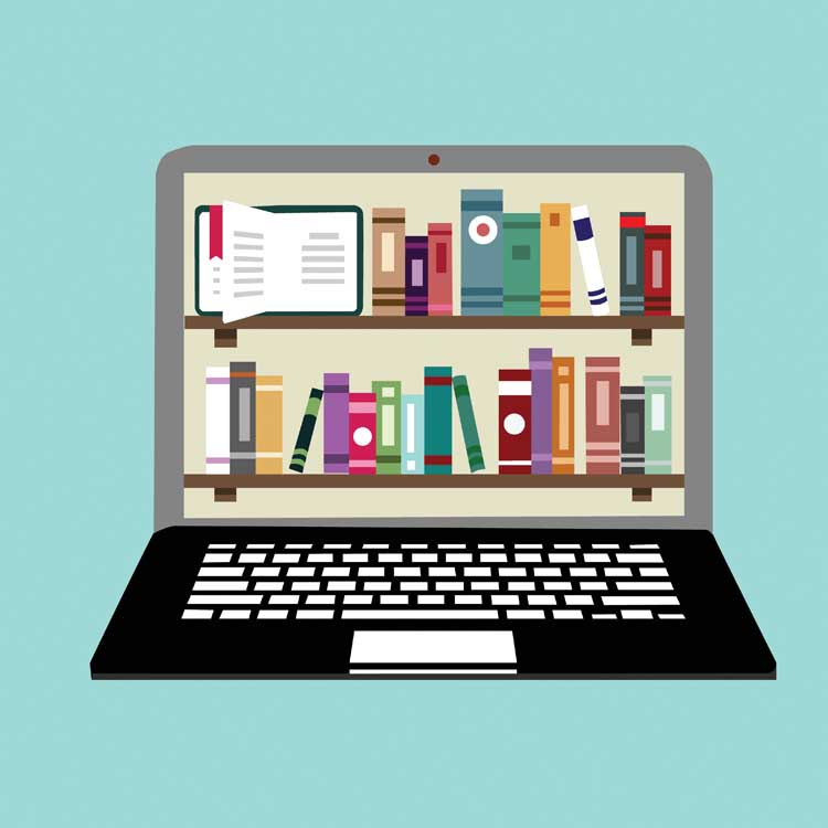 Carmel College Online Library Access – Carmel College