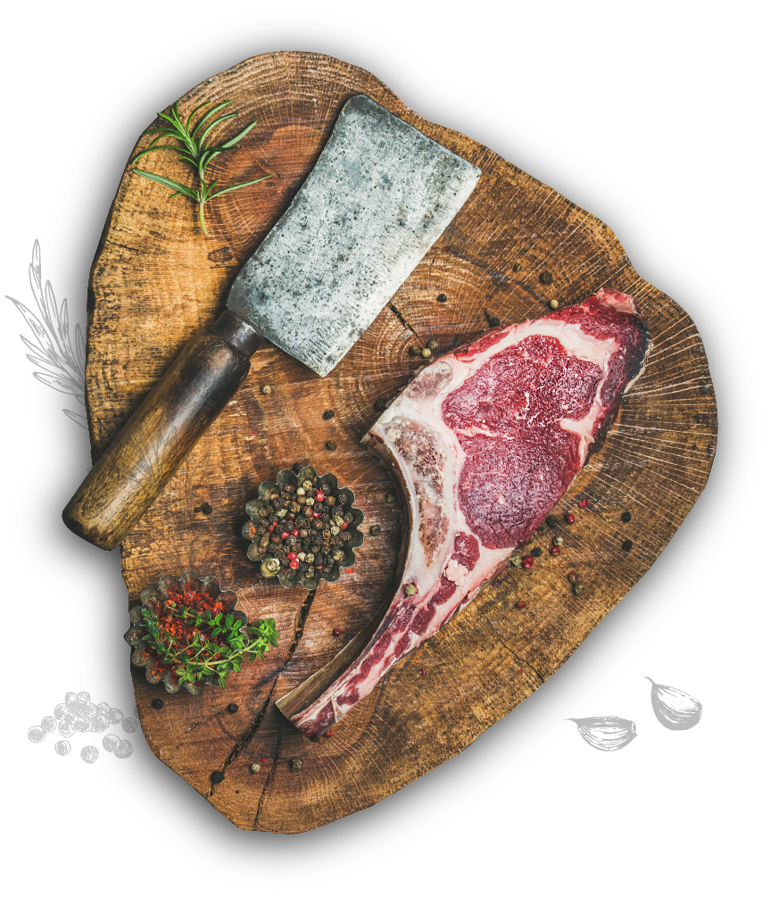 Have You Purchased Your Butchery Pack Yet? Last Day Today.