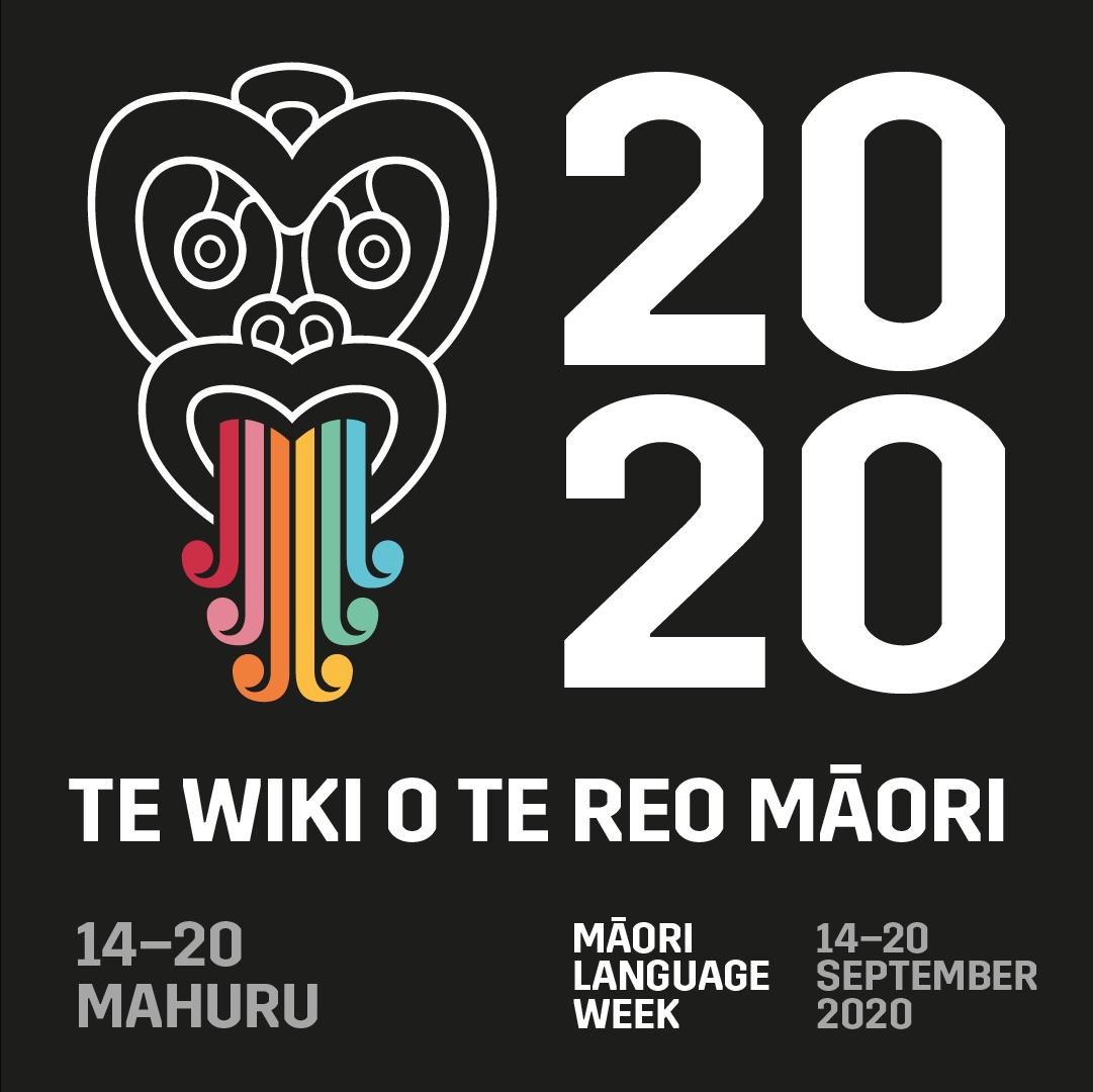 Maori Language Week In The Library