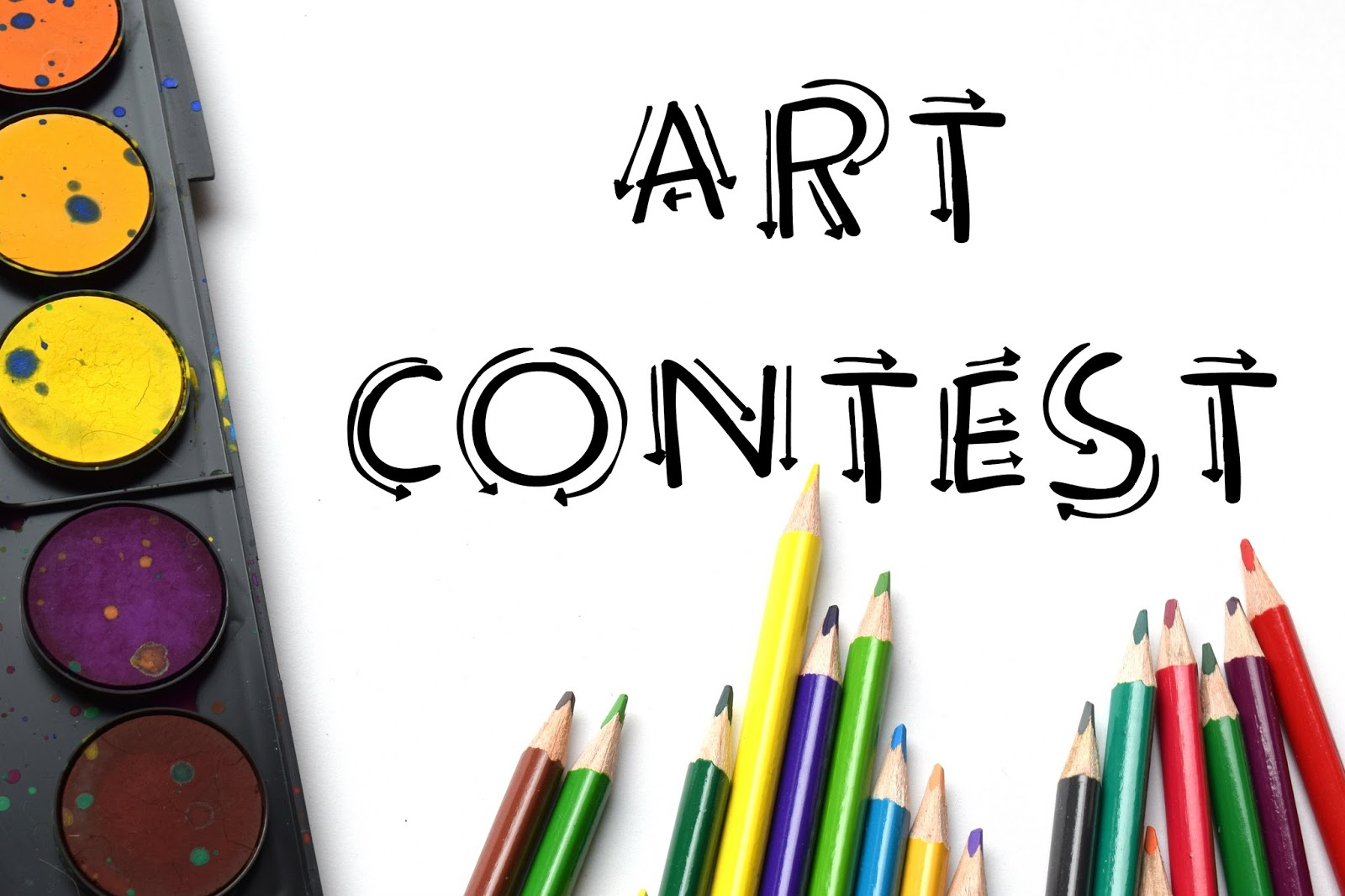Creative Arts Culture Competition