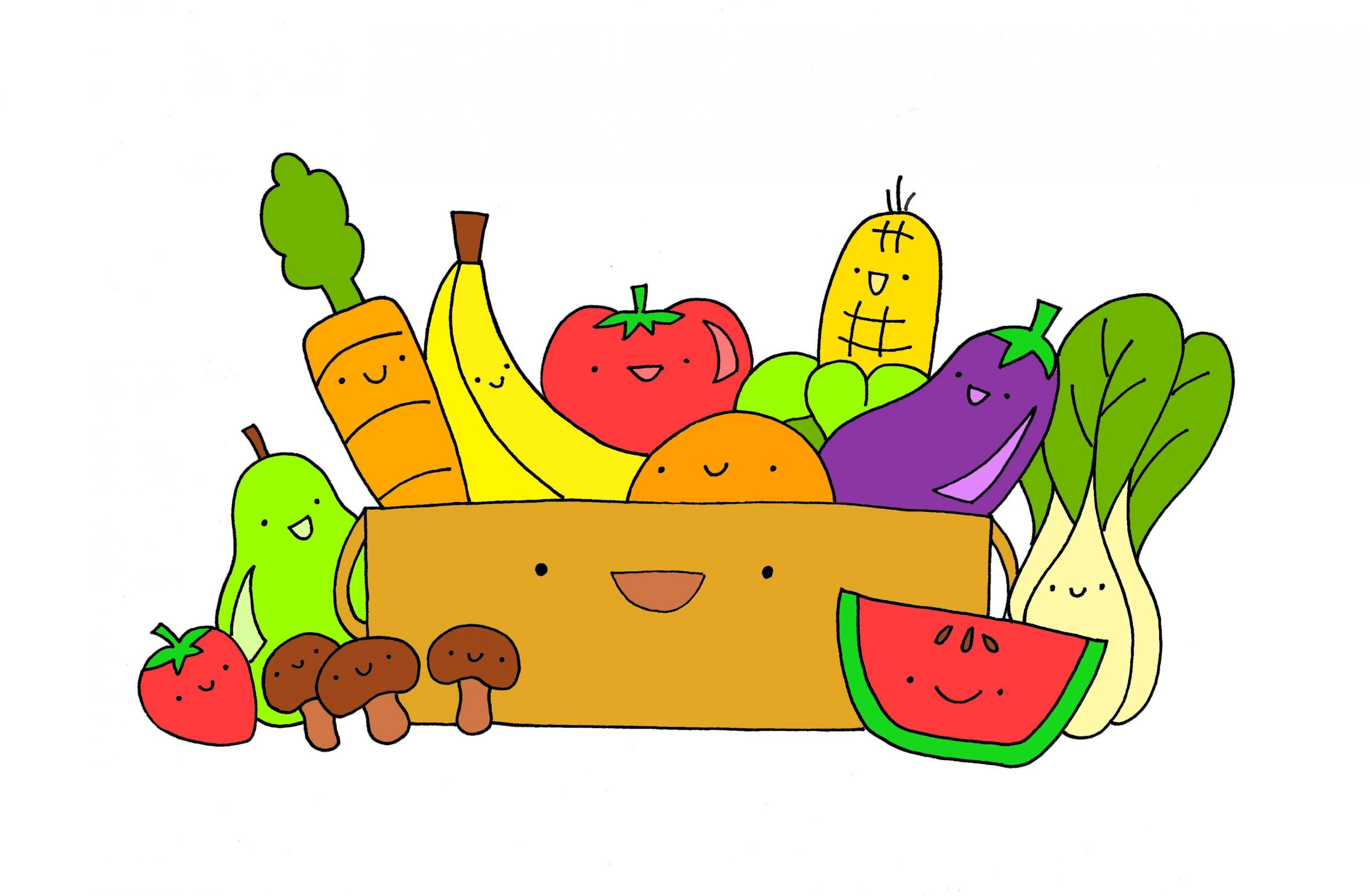 Healthy Eating for Students – Recipe #3